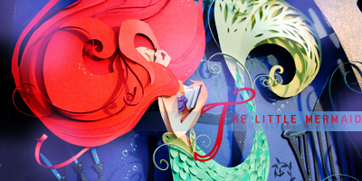 little mermaid, fairy tale retelling
