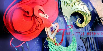 little mermaid, fairy tale retelling