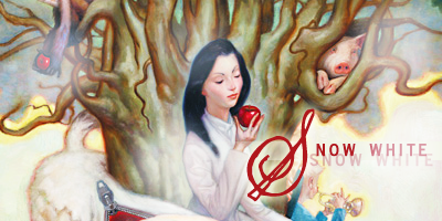 fairy tale retelling, snow white, young adult books
