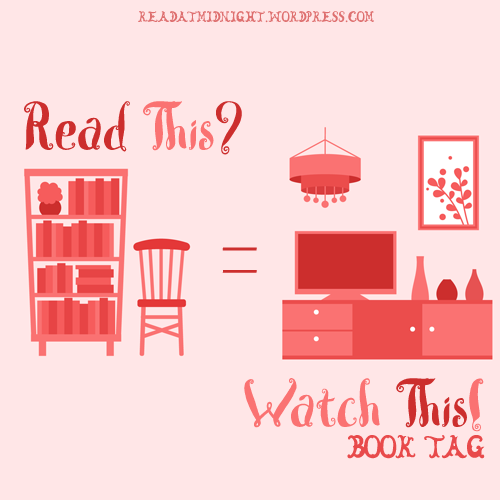 Book-Tag-Read-Watch