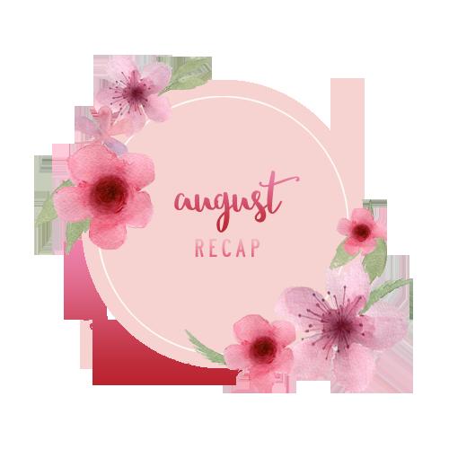 august-recap