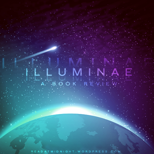 Illuminae-review