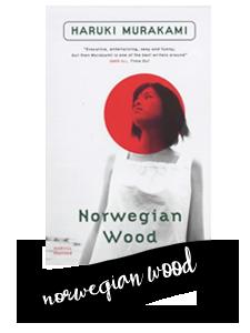 JapanNorwegianWood