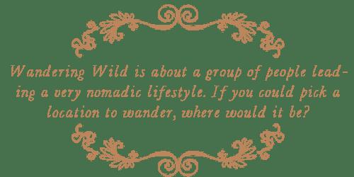 WanderingWildQ2