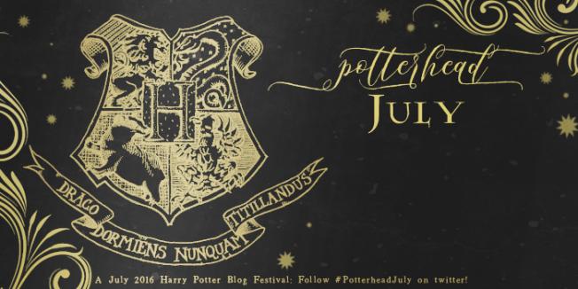 PotterHeadJuly-Hufflepuff