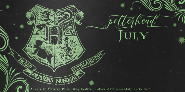 PotterHeadJuly-Slytherin