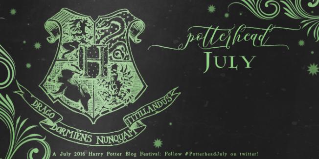 PotterHeadJuly-Slytherin