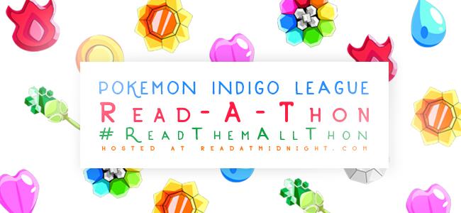 ReadThemAllThon