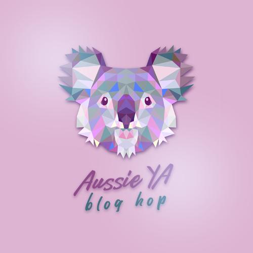 Aussie YA Blog Hop
