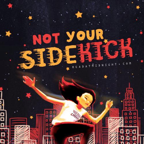 not-your-sidekicks