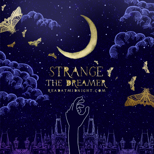 Strangethedreamer Review