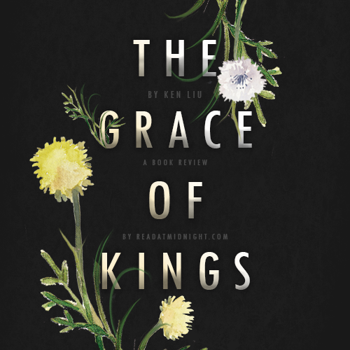 The Grace Of Kings