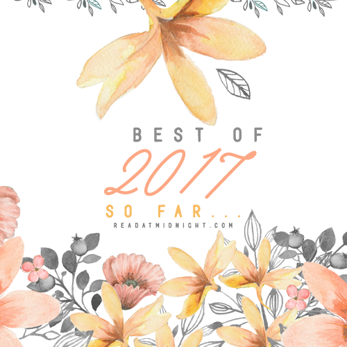Best of 2017 First Half