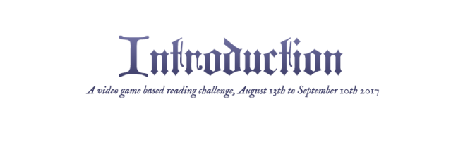 The Reading Quest Introduction