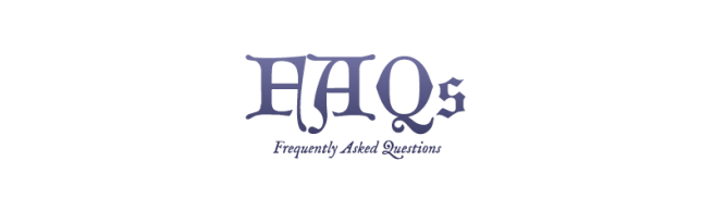 The Reading Quest Sign FAQ