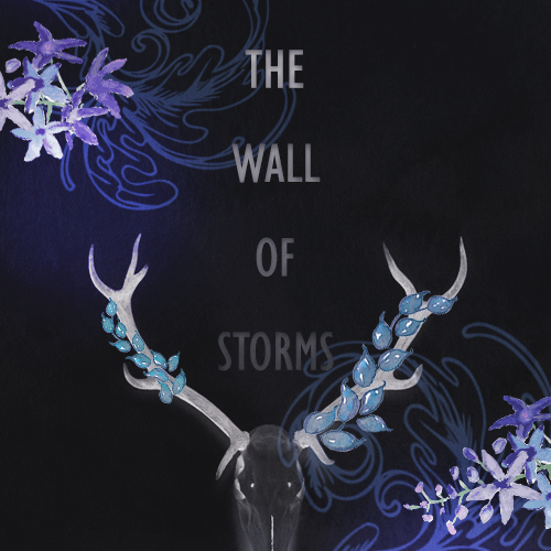 TheWallOfStorms