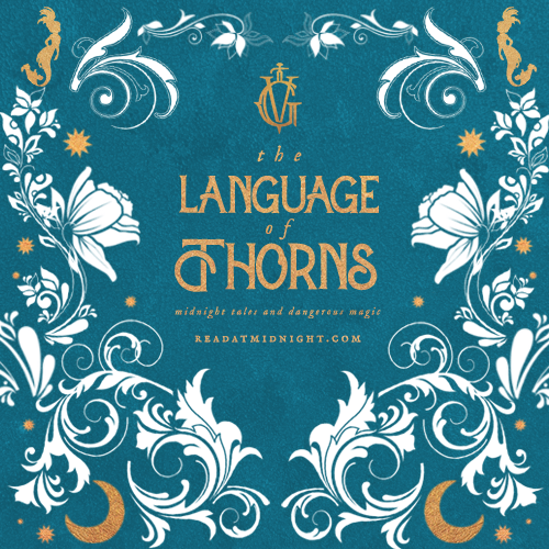 Language of Thorns 01