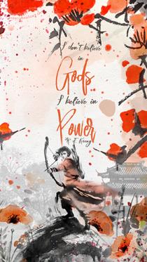 Midnight Designs: The Poppy War – Read at Midnight