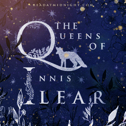 The Queens of Innis Lear Tessa Gratton.png