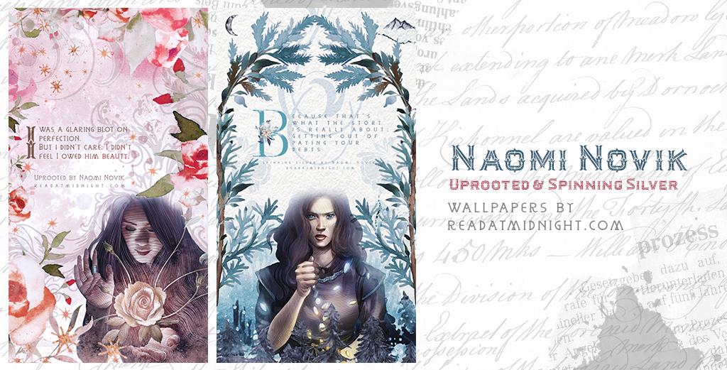 Naomi Novik Wallpaper Preview.png